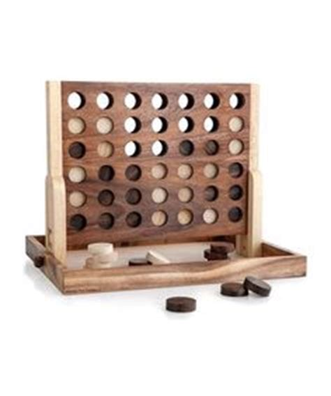 diy wooden games 1000 images about giant 4 in a row with logos connect