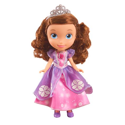 Sofia The First Disney Doll | disney 10 5 quot sofia the first princess sofia doll toys