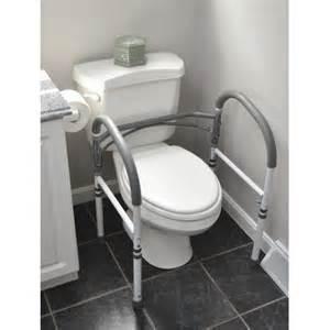 Bath Handrails Carex Bathroom Safety Rail Amp Reviews Wayfair