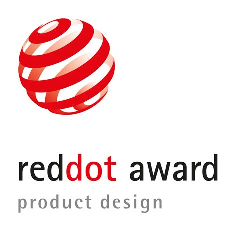 design a product logo red dot design award logos