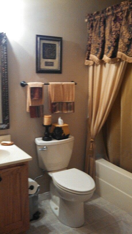 bathrooms pictures for decorating ideas small tuscan bathroom tuscan decor pinterest the o