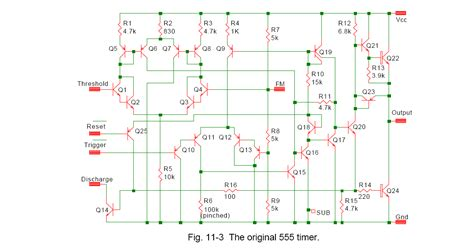 what are resistors and why are they important why 555 timer ic has three 5k resistances and not any other values electrical engineering