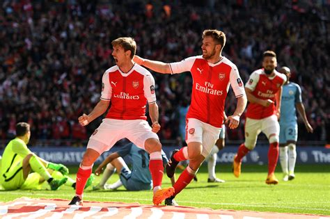arsenal vs manchester city arsenal vs manchester city recap highlights and analysis