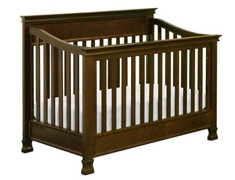 Million Dollar Baby Classic Foothill Convertible Crib With Toddler Rail Million Dollar Baby Classic Foothill 4 In 1 Convertible Crib With Toddler Rail Espresso