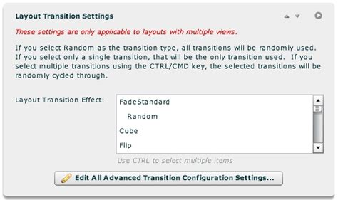 layout transition xml xml flash slideshow v4 help