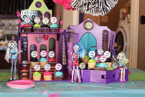 la casa de las high wright by me high birthday