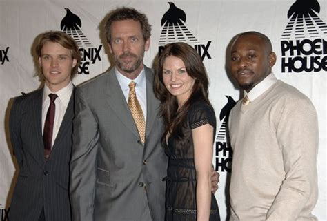 House Tv Cast House Md Cast Gallery