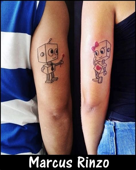 tatuagem de casal tatuagens diversas pinterest