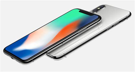 new iphone x features 5 8 oled display hdr hd report