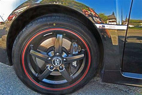pros cons   profile tires   runs