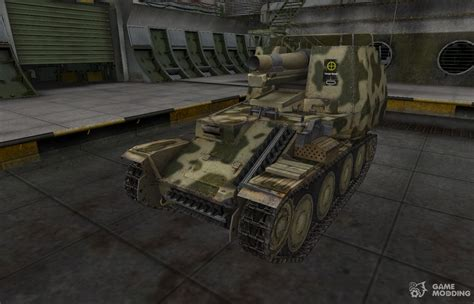 Grille Word by Skins For Grille World Of Tanks 0 9 22 0 1