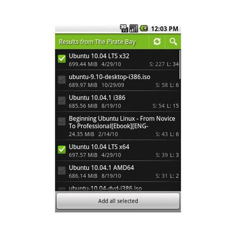 torrent search for android the best android search apps for lyrics torrents and more