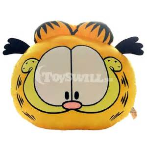 buy limited edition garfield stuffed animal plush