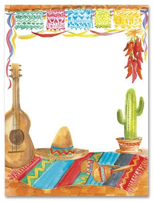 Fiesta Invitation Template Songwol 640875403f96 Mexican Themed Powerpoint Template