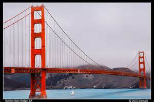 what color is the golden gate bridge flickr photo