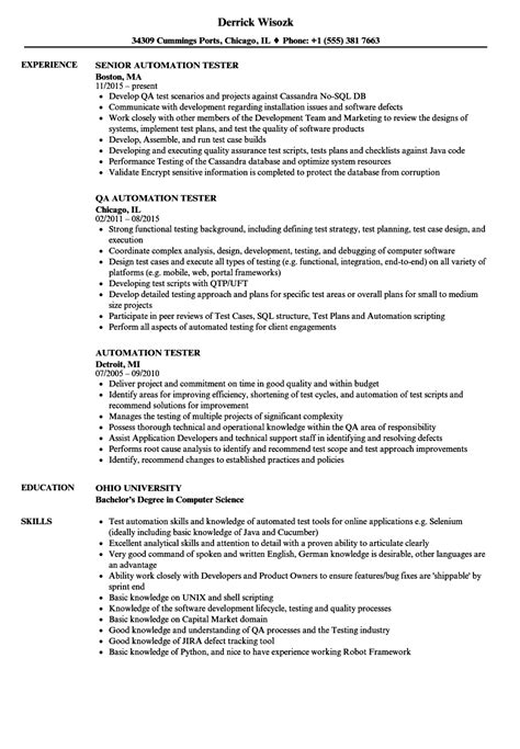gui testing resume 15 16 class timetable template