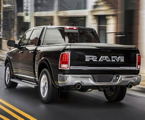 Dodge Truck Towing Capacity 2018 Dodge Ram 1500 Towing Capacity Reviews And Info