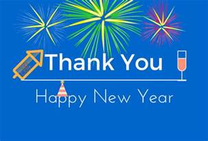 thank you and happy new year updoc media