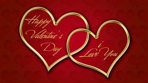 when was the valentines day s day creative vector wallpapers 1920x1080