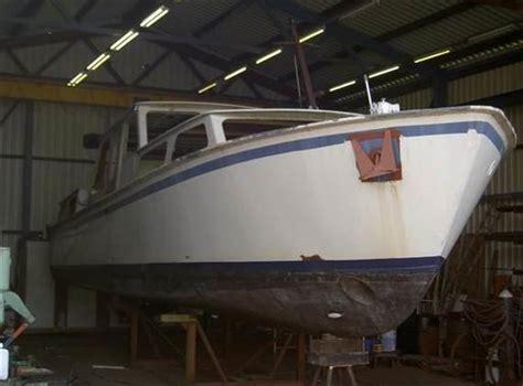 casco motorjacht te koop vaarklaar casco brick7 boten