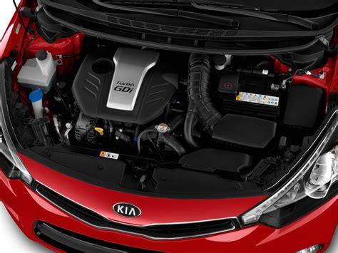 Kia Forte Engine Size Image 2015 Kia Forte 2 Door Coupe Auto Sx Engine Size