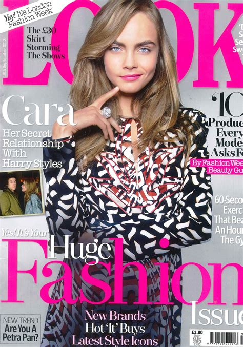 In Style New Magazine Targeting Late by Look Magazine Is The Magazine To Promote Quot