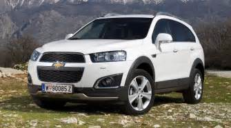 2015 chevrolet captiva pictures information and specs