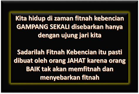 Be Strong Indonesia strong from home fitnah