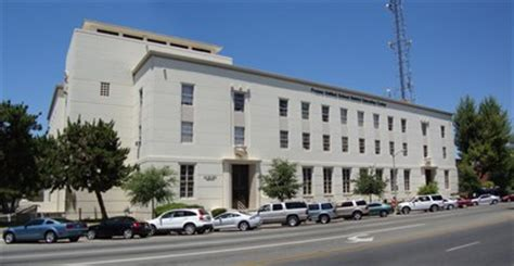 Fresno Post Office Hours by Federal Courthouse Post Office 1939 Fresno Ca Wpa