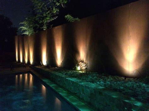 Landscape Lighting Dallas Tx Outdoor Lighting Dallas Tx Modern Pool Dallas By Dallas Landscape Lighting