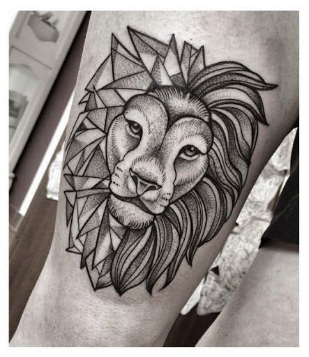 tattoo simple lion 55 brilliant lion tattoos designs and ideas tattoos me