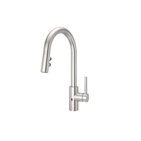 best touchless kitchen sink faucet reviews 2018 no touch