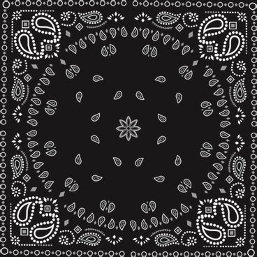 bandana pattern drawing bandana pattern drawings related keywords bandana