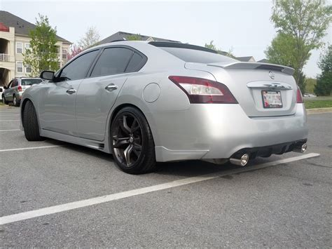 2009 nissan maxima exhaust nissan maxima performance exhaust autos post
