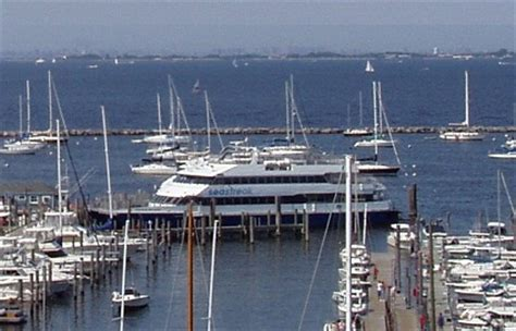 boat harbour club cinema atlantic highlands nj waterviews walk to ny ferry