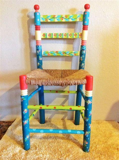 best 20 hand painted stools ideas on pinterest 178 best hand painted furniture images on pinterest