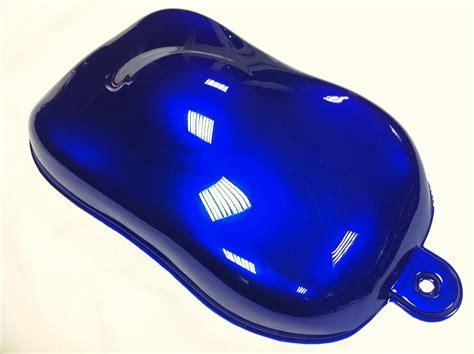 blue paints base pearlz car colour services