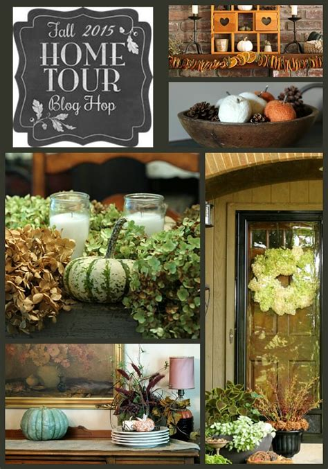 16 of the best fall and home tours our