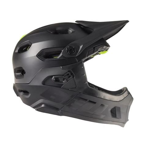 Helm Bell Dh Helm Bell Dh Mips Schwarz 2018 Probikeshop
