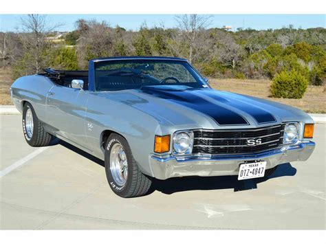 for sale malibu 1972 chevrolet chevelle malibu for sale classiccars