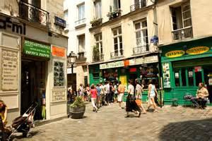 jewish section paris mon plus beau quartier de paris le marais une nantaise