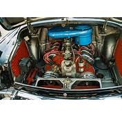 Pkw Tatra 603 Motorjpg