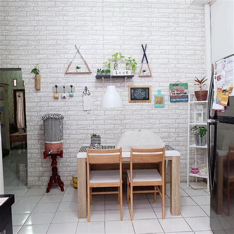 desain dapur minimalis ukuran 3x3 desain ruang makan minimalis ruang makan minimalis