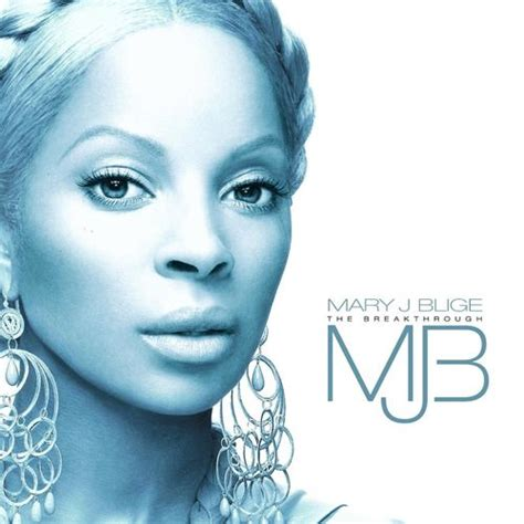 mary j blige listen to free music by mary j blige on mary j blige enough cryin listen on deezer