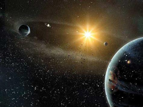 imagenes sorprendentes del sistema solar nuevo sistema solar exc 233 lsior
