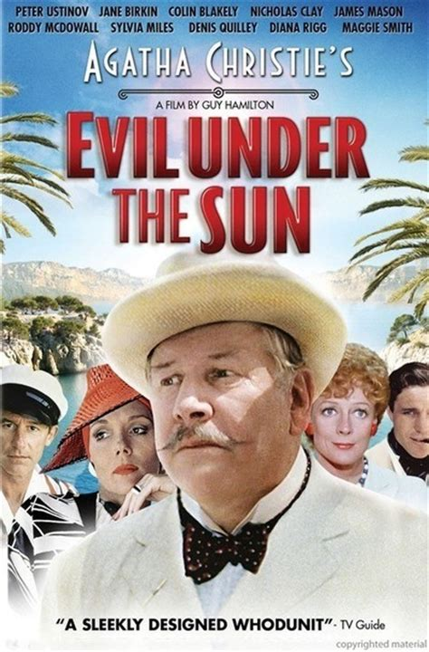 evil under the sun evil under the sun movie review 1982 roger ebert