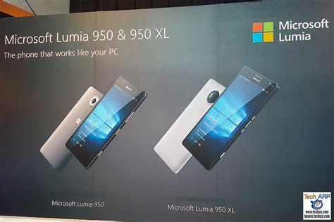 Microsoft Lumia Malaysia microsoft lumia 950 950 xl brings continuum to malaysia