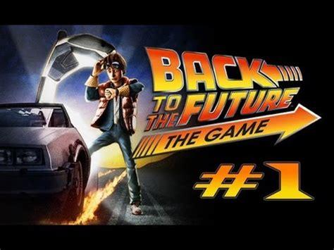 imagenes nike volver al futuro volver al futuro episodio 1 parte 1 doc brown youtube