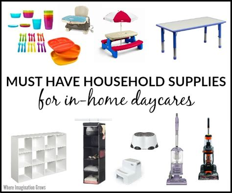 must have household items basic household items checklist house cleaning checklist