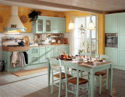 Shabby Chic Kitchen Decorating Ideas by Shabby Chic